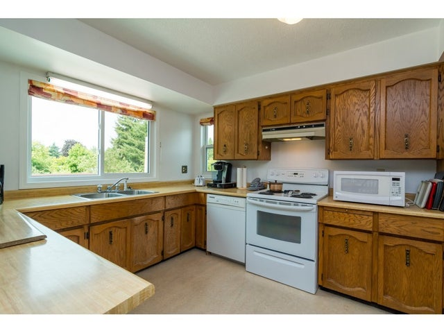 5712 246 STREET - Salmon River House/Single Family for sale, 5 Bedrooms (R2192709) #10