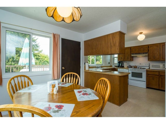 5712 246 STREET - Salmon River House/Single Family for sale, 5 Bedrooms (R2192709) #12