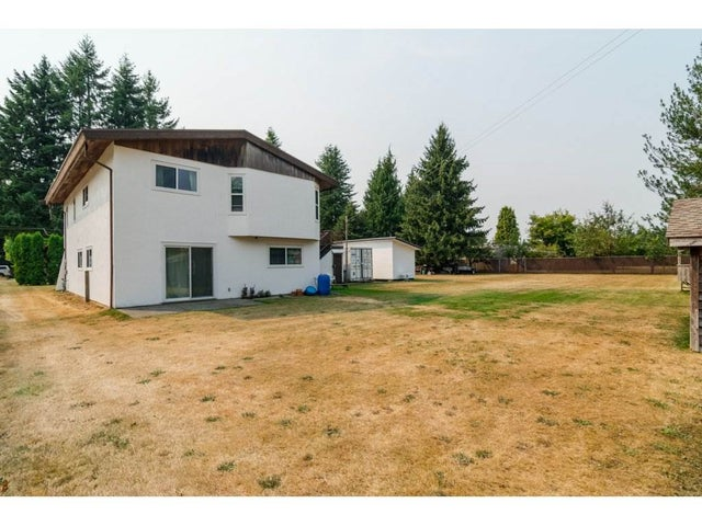5712 246 STREET - Salmon River House/Single Family for sale, 5 Bedrooms (R2192709) #19