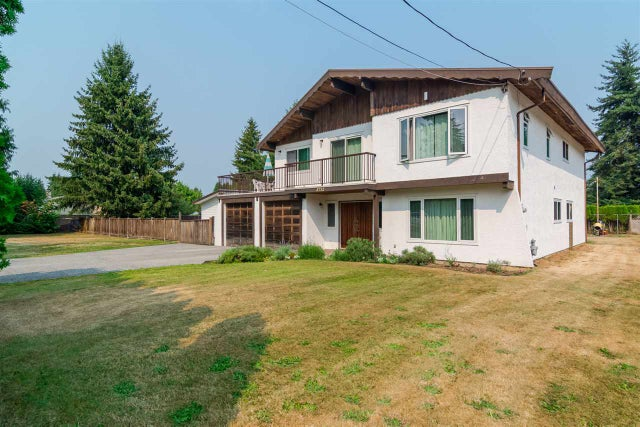 5712 246 STREET - Salmon River House/Single Family for sale, 5 Bedrooms (R2192709) #2