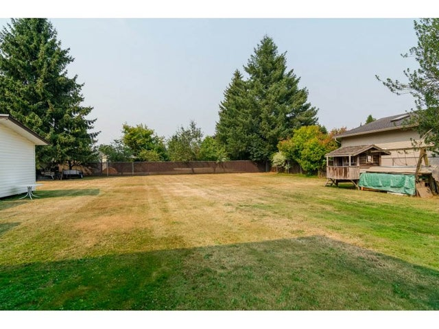 5712 246 STREET - Salmon River House/Single Family for sale, 5 Bedrooms (R2192709) #4