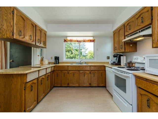 5712 246 STREET - Salmon River House/Single Family for sale, 5 Bedrooms (R2192709) #9