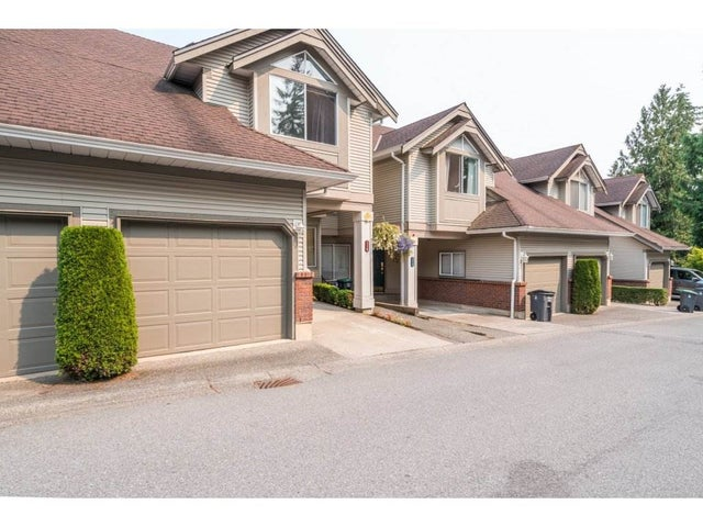 110 13900 HYLAND ROAD - East Newton Townhouse for sale, 4 Bedrooms (R2193007) #2
