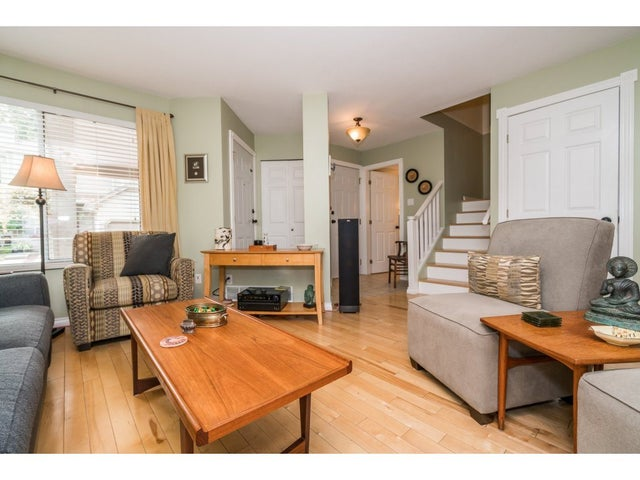 110 13900 HYLAND ROAD - East Newton Townhouse for sale, 4 Bedrooms (R2193007) #4