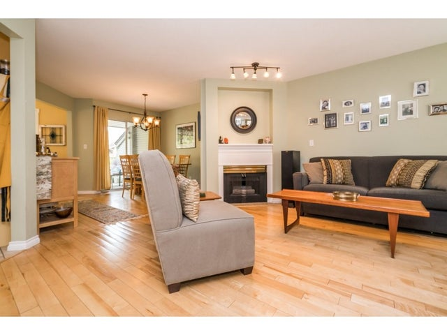 110 13900 HYLAND ROAD - East Newton Townhouse for sale, 4 Bedrooms (R2193007) #5