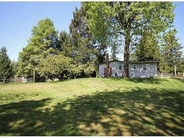 25040 16TH AVENUE - Otter District House with Acreage for sale, 3 Bedrooms (R2206715) #4