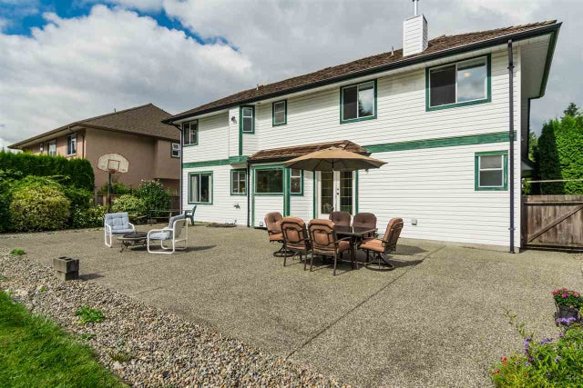 21654 45 AVENUE - Murrayville House/Single Family for sale, 4 Bedrooms (R2206897) #20