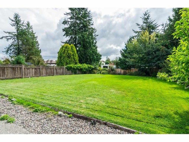 21654 45 AVENUE - Murrayville House/Single Family for sale, 4 Bedrooms (R2206897) #3