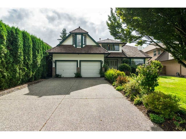 21654 45 AVENUE - Murrayville House/Single Family for sale, 4 Bedrooms (R2206897) #4