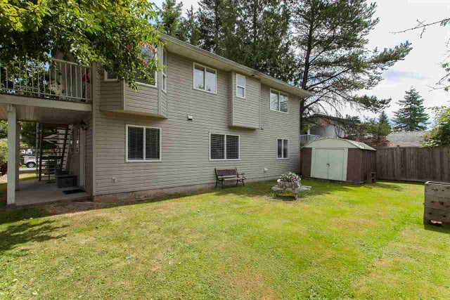 2889 270A STREET - Aldergrove Langley House/Single Family for sale, 5 Bedrooms (R2209584) #18