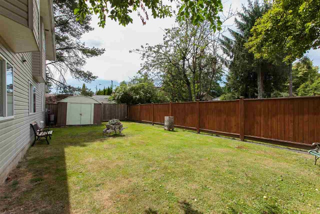 2889 270A STREET - Aldergrove Langley House/Single Family for sale, 5 Bedrooms (R2209584) #19