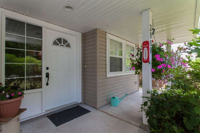 2889 270A STREET - Aldergrove Langley House/Single Family for sale, 5 Bedrooms (R2209584) #3