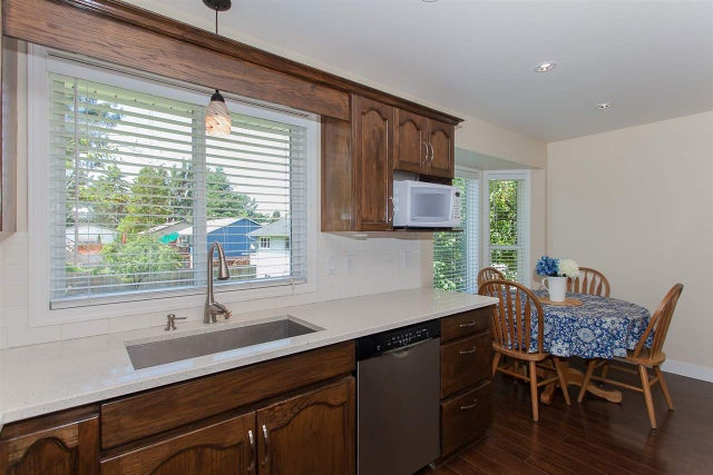2889 270A STREET - Aldergrove Langley House/Single Family for sale, 5 Bedrooms (R2209584) #9