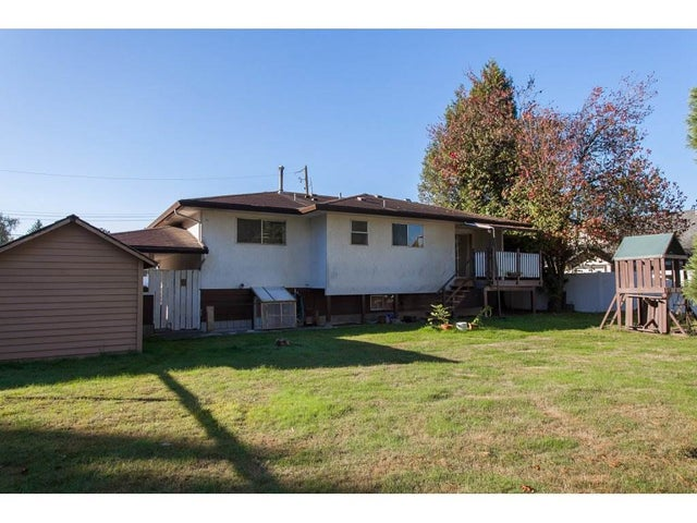 19727 55 AVENUE - Langley City House/Single Family for sale, 3 Bedrooms (R2211081) #1