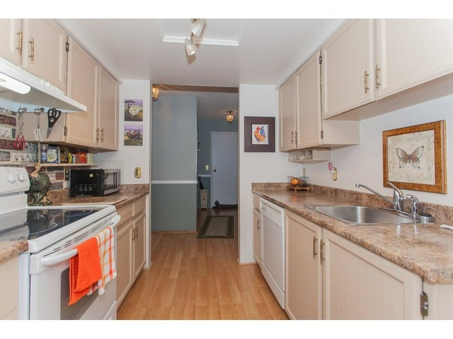 203 20460 54 AVENUE - Langley City Apartment/Condo for sale, 1 Bedroom (R2212927) #12