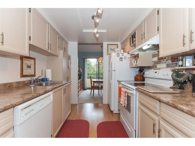 203 20460 54 AVENUE - Langley City Apartment/Condo for sale, 1 Bedroom (R2212927) #13
