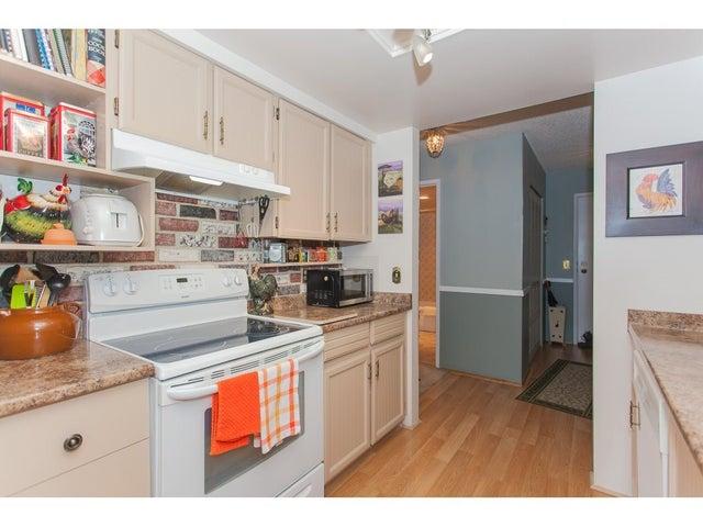 203 20460 54 AVENUE - Langley City Apartment/Condo for sale, 1 Bedroom (R2212927) #14