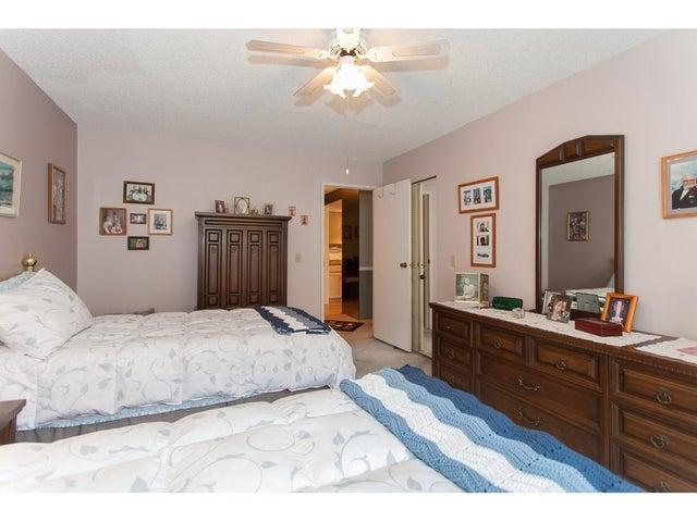 203 20460 54 AVENUE - Langley City Apartment/Condo for sale, 1 Bedroom (R2212927) #16