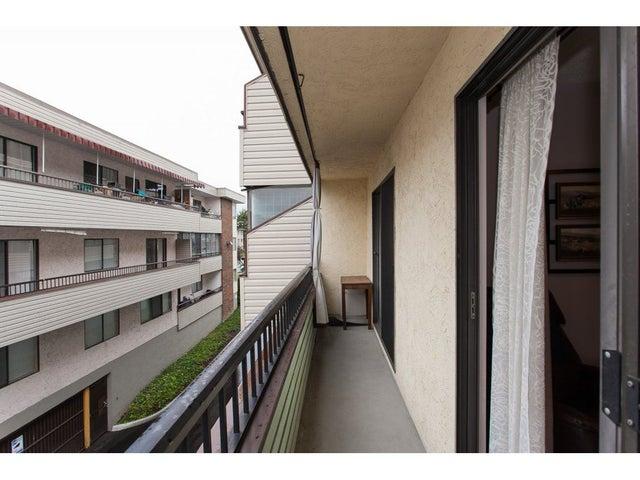 203 20460 54 AVENUE - Langley City Apartment/Condo for sale, 1 Bedroom (R2212927) #19