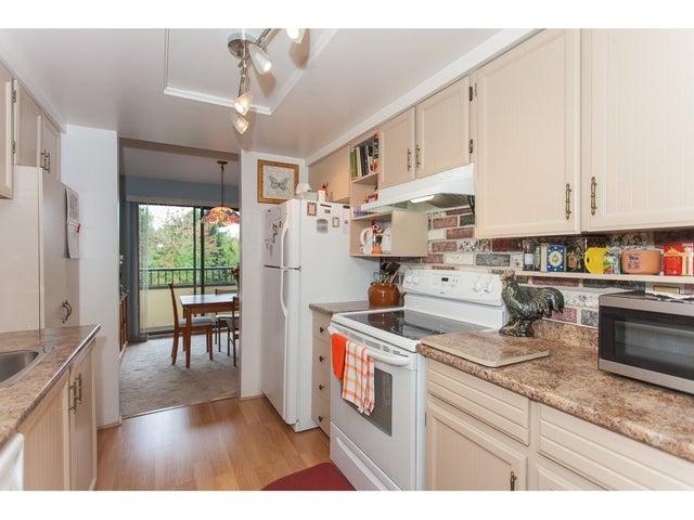 203 20460 54 AVENUE - Langley City Apartment/Condo for sale, 1 Bedroom (R2212927) #1