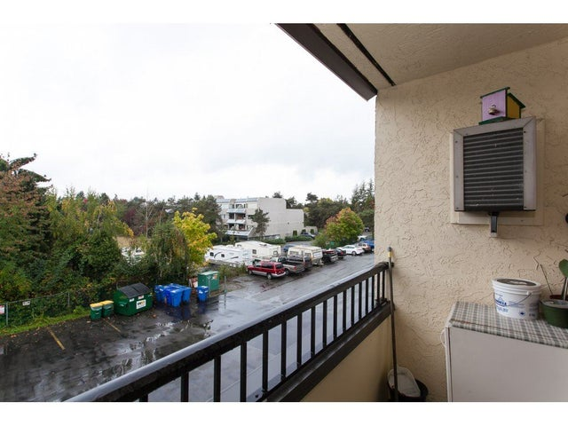 203 20460 54 AVENUE - Langley City Apartment/Condo for sale, 1 Bedroom (R2212927) #20