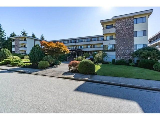 203 20460 54 AVENUE - Langley City Apartment/Condo for sale, 1 Bedroom (R2212927) #2