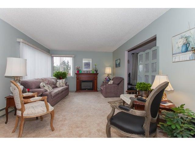 203 20460 54 AVENUE - Langley City Apartment/Condo for sale, 1 Bedroom (R2212927) #4