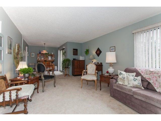 203 20460 54 AVENUE - Langley City Apartment/Condo for sale, 1 Bedroom (R2212927) #6