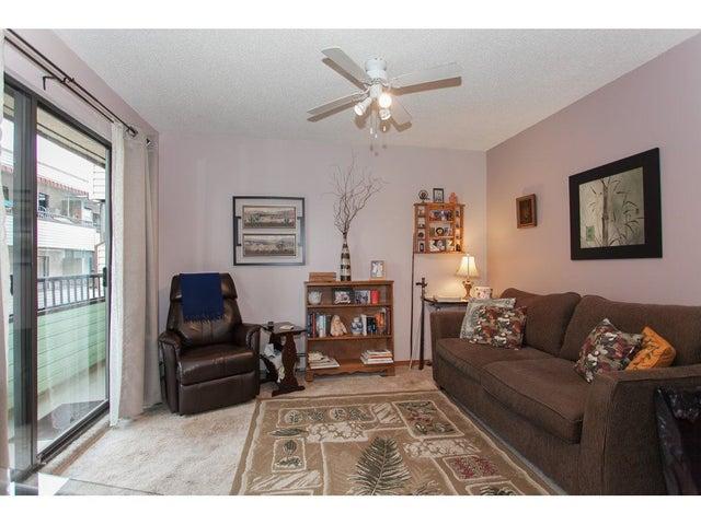 203 20460 54 AVENUE - Langley City Apartment/Condo for sale, 1 Bedroom (R2212927) #8