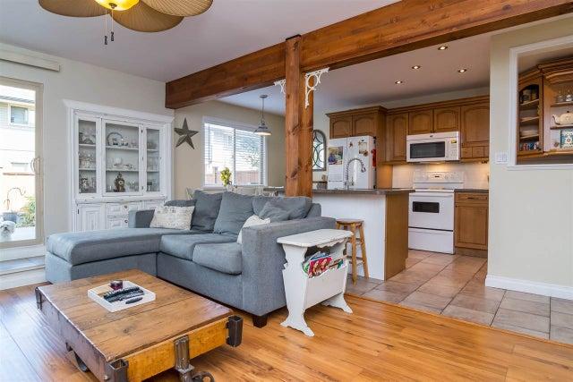 61 27456 32 AVENUE - Aldergrove Langley Townhouse for sale, 3 Bedrooms (R2218361) #2