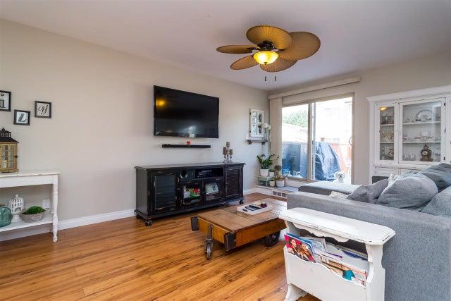 61 27456 32 AVENUE - Aldergrove Langley Townhouse for sale, 3 Bedrooms (R2218361) #3