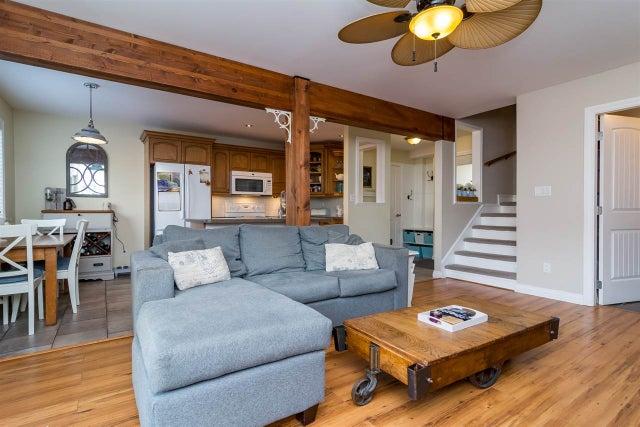 61 27456 32 AVENUE - Aldergrove Langley Townhouse for sale, 3 Bedrooms (R2218361) #4