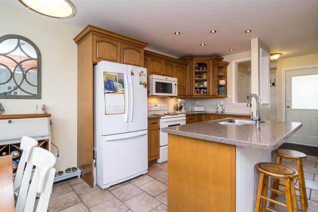 61 27456 32 AVENUE - Aldergrove Langley Townhouse for sale, 3 Bedrooms (R2218361) #5