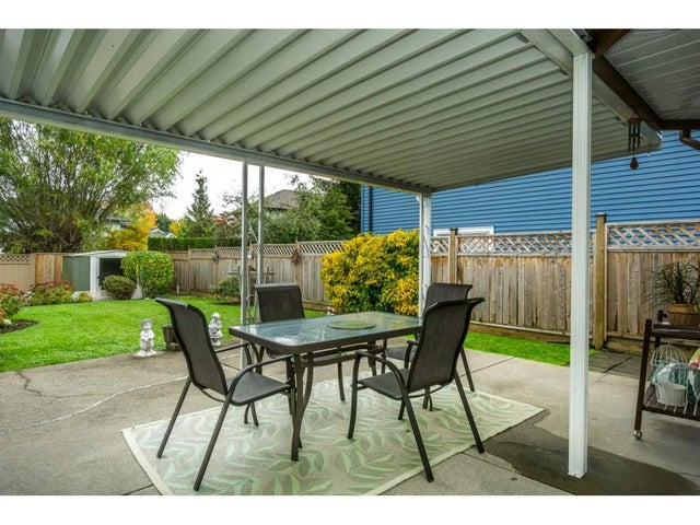 6378 188 STREET - Cloverdale BC House/Single Family for sale, 3 Bedrooms (R2218471) #19