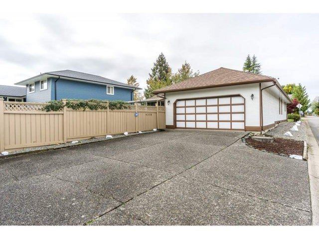 6378 188 STREET - Cloverdale BC House/Single Family for sale, 3 Bedrooms (R2218471) #2