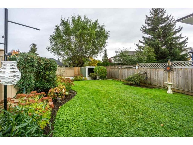6378 188 STREET - Cloverdale BC House/Single Family for sale, 3 Bedrooms (R2218471) #3