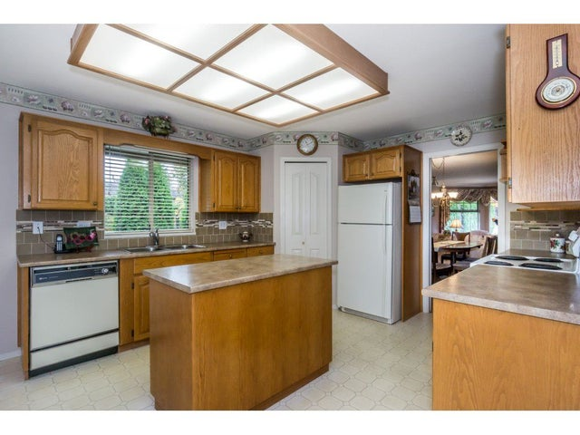 6378 188 STREET - Cloverdale BC House/Single Family for sale, 3 Bedrooms (R2218471) #4