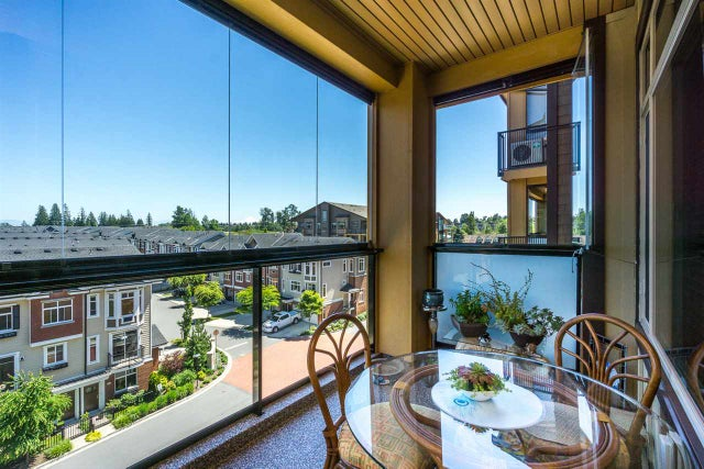 523 8067 207TH STREET - Willoughby Heights Apartment/Condo for sale, 2 Bedrooms (R2227889) #1