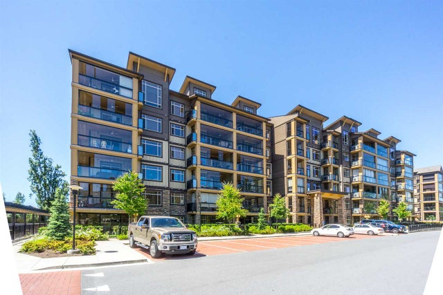 523 8067 207TH STREET - Willoughby Heights Apartment/Condo for sale, 2 Bedrooms (R2227889) #3