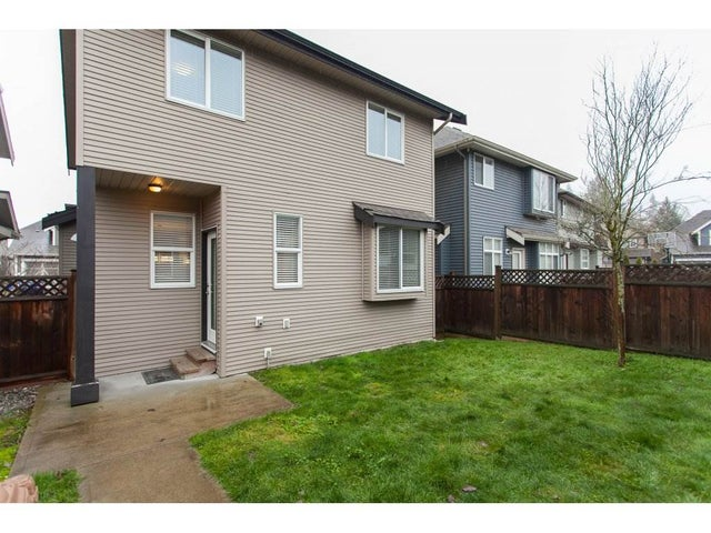 6913 208B STREET - Willoughby Heights House/Single Family for sale, 4 Bedrooms (R2230340) #19