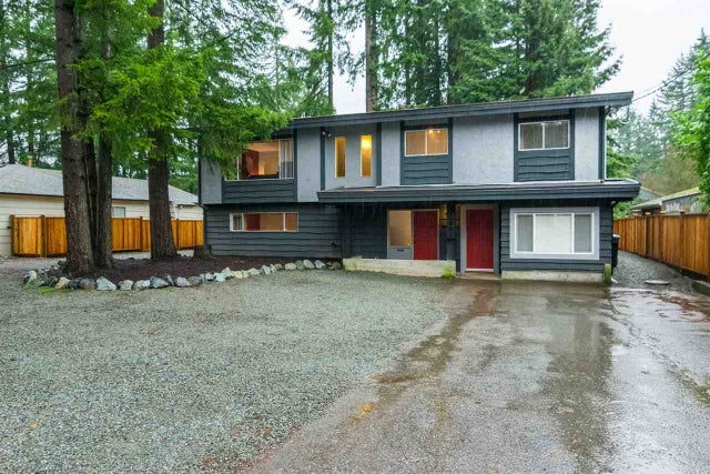 3894 202 STREET - Brookswood Langley House/Single Family for sale, 4 Bedrooms (R2235586) #1