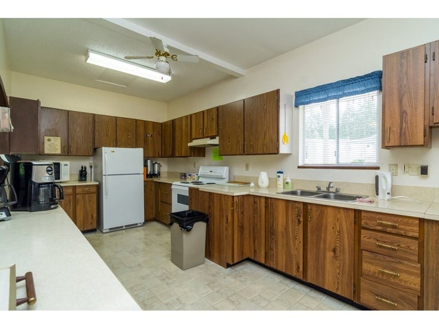 41 2315 198 STREET - Brookswood Langley Manufactured for sale, 2 Bedrooms (R2244463) #18