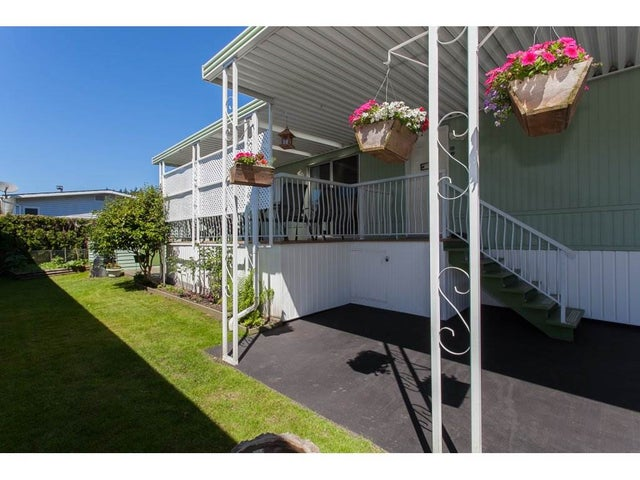 41 2315 198 STREET - Brookswood Langley Manufactured for sale, 2 Bedrooms (R2244463) #19