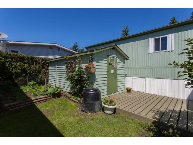 41 2315 198 STREET - Brookswood Langley Manufactured for sale, 2 Bedrooms (R2244463) #20