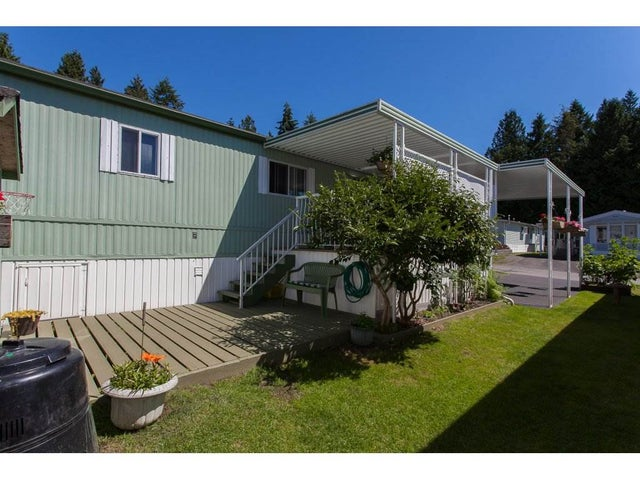 41 2315 198 STREET - Brookswood Langley Manufactured for sale, 2 Bedrooms (R2244463) #2