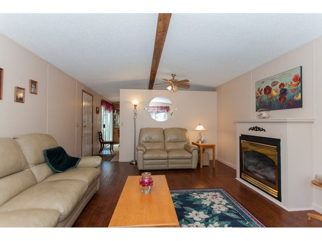 41 2315 198 STREET - Brookswood Langley Manufactured for sale, 2 Bedrooms (R2244463) #5