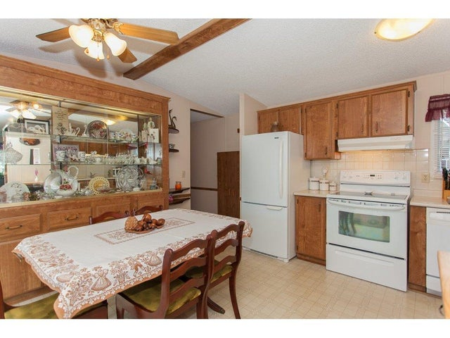 41 2315 198 STREET - Brookswood Langley Manufactured for sale, 2 Bedrooms (R2244463) #8