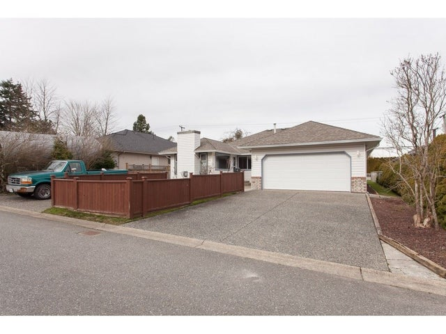 18816 64TH AVENUE - Cloverdale BC House/Single Family for sale, 3 Bedrooms (R2246105) #6