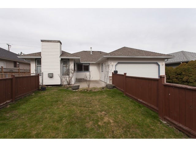 18816 64TH AVENUE - Cloverdale BC House/Single Family for sale, 3 Bedrooms (R2246105) #8