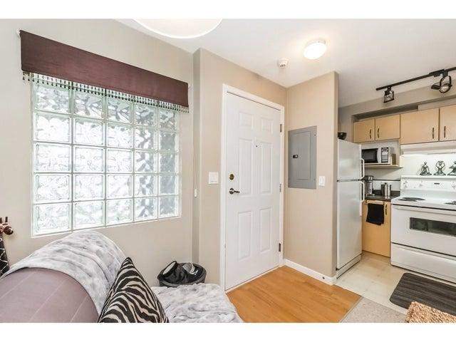 306 20200 56 AVENUE - Langley City Apartment/Condo for sale(R2255154) #15